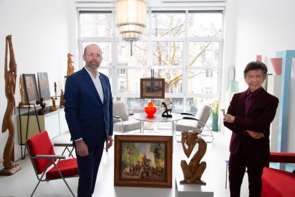 10 mei taxatiedag Indische Kunst te Amsterdam