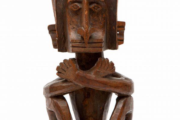 Korwar uit Biak, Papua